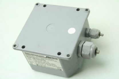 Martens Elektronik Unicon DF 1 02 12 Flow Rate Converter with Pulse Output Used 171925090686 5