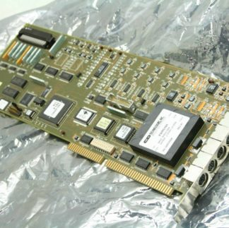 MicroE 507 50059 Motion Controller Encoder Positioner Interface Board ISA Bus Used 172340143066