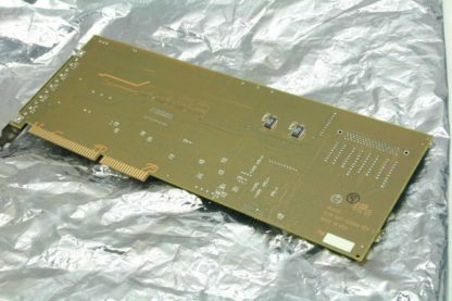 MicroE 507 50059 Motion Controller Encoder Positioner Interface Board ISA Bus Used 172340143066 6