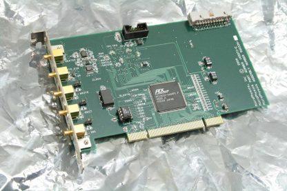 MicroPhysics Data Acquisition Board Altera Cyclone Avago PCI9030 AA60PI F Used 172341269696