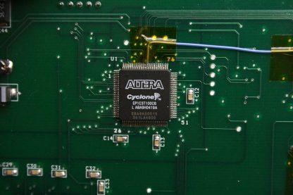 MicroPhysics Data Acquisition Board Altera Cyclone Avago PCI9030 AA60PI F Used 172341269696 6