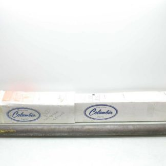 New Columbia 20190760 Chain Driven Conveyor Roller 54 Long x 2 34 Diameter New other see details 182046469696