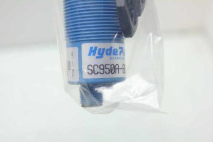 New Hyde Park SC950A 800AF Superprox Ultrasonic Sensor 12 24V DC 03 8m range New 172101725666 6
