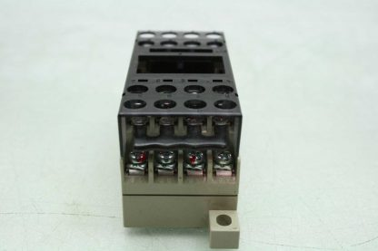 Omron G6D F4B Relay Terminal Block Relay 24V DC Coils Used 172604103156 24
