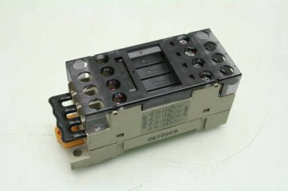 Omron G6D F4B Relay Terminal Block Relay 24V DC Coils Used 172604103156 3