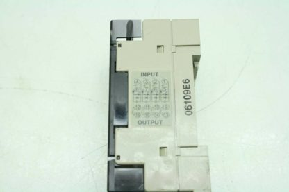 Omron G6D F4B Relay Terminal Block Relay 24V DC Coils Used 172604103156 5