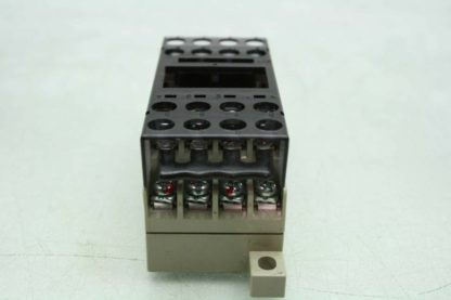 Omron G6D F4B Relay Terminal Block Relay 24V DC Coils Used 172604103156 6