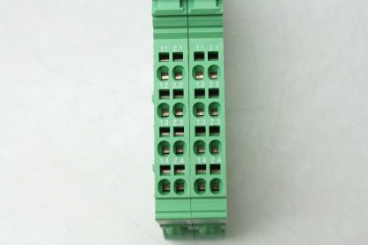 Phoenix Contact IB IL RS232 INTERBUS Inline Function Terminal Transmitter Used 172201557057 6