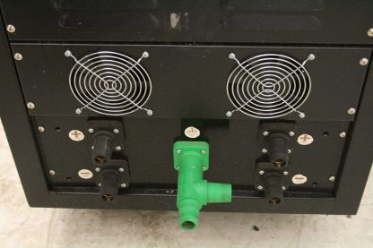 Precision Inc AE Solar DC Rectifier Power Filter 333 kW 1200V DC 500 Amps Used 172525734202 6