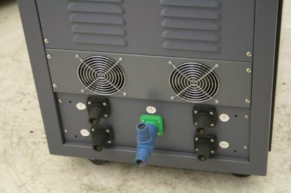 Precision Inc AE Solar DC Rectifier Power Filter 333 kW 1200V DC 500 Amps Used 172525770736 26