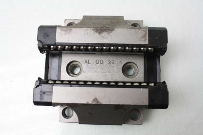 SKF LLRHC 35A T1 Linear Guide Rail Block Used 171920258586 10