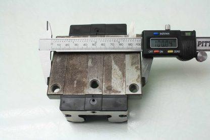 SKF LLRHC 35A T1 Linear Guide Rail Block Used 171920258586 11