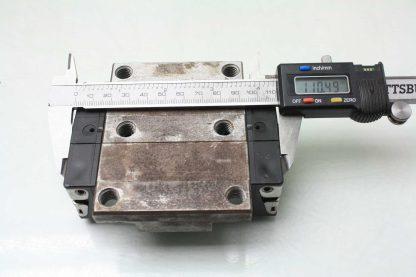 SKF LLRHC 35A T1 Linear Guide Rail Block Used 171920258586 12