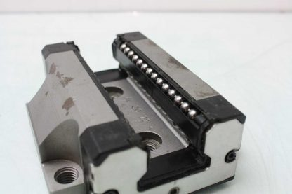 SKF LLRHC 35A T1 Linear Guide Rail Block Used 171920258586 9