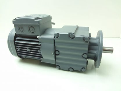 Sew Eurodrive 250W Type RF17DR63L4TH RF17 Gear Motor 94 RPM Gearhead 25Nm Used 182124874459 6