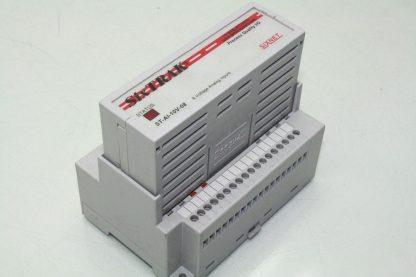 Six Trak SixNet ST AI 10V 08 Outpule Module 8 Voltage Analog Output PLC Used 172129101956