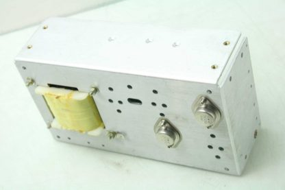 Sola SLD 15 3030 15T Regulated Open Frame Differential 15V DC Power Supply 3A Used 172474734530 6