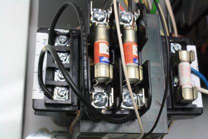Square D Palmer D40 24 40 Full Voltage Starter 460V 25 Amps Motor Starter Used 171745804096 12