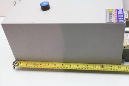 Square D Palmer D40 24 40 Full Voltage Starter 460V 25 Amps Motor Starter Used 171745804096 18