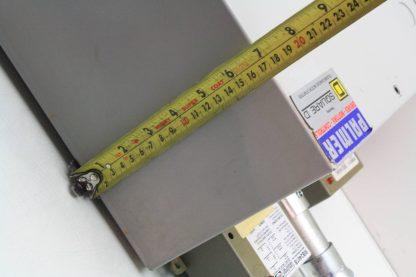 Square D Palmer D40 24 40 Full Voltage Starter 460V 25 Amps Motor Starter Used 171745804096 22