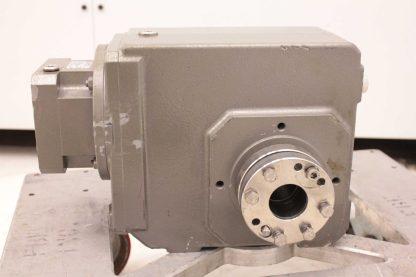 Stober K402WG0200MT20F Right Angle Precision Servo Gear Head Reducer 2021 Used 172620059916 26