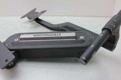 Strongarm MightyMount MM4 W12H Adjustable VESA Monitor Mount Arm VESA 75100 Used 172121795106 5