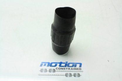 TB Thomas and Betts PVC Coated Rigid Conduit Coupler 2 NPT Coupling New 171274580076