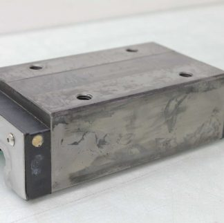 Thomson 413N45D0WZES10 S28 400 Series Caged Ball Linear Guide Block 45mm Rail Used 182260979876
