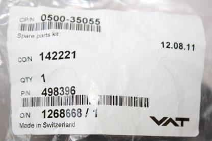 VAT 498396 Ball Bearing Replacement Kit 11 Balls Stainless Steel New 172121795126 2