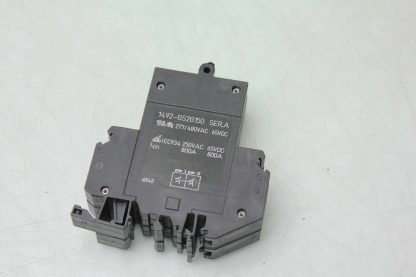 11 Allen Bradley 1492 GS2G150 Two Pole Circuit Breakers 15A 277V AC Used 172164410499 7