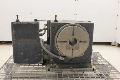 1998 Camco Ferguson 360K 12 M DL S 1C Precision Rotary Table 12 Table Used 172032893988 17
