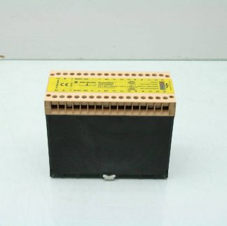 Allen Bradley 440F C4000D GuardMat Guardmaster Controller Safety Relay Used 181689319837