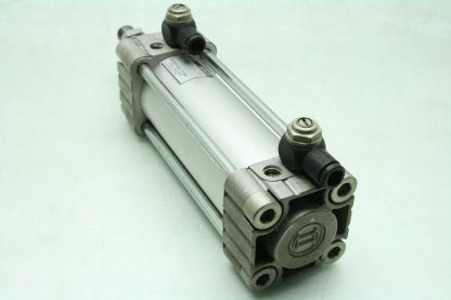 Bosch 0822242070 Pneumatic Cylinder Actuator Used 172801205804 17