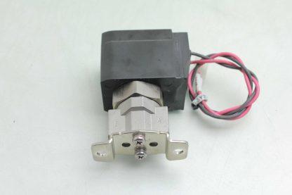 CKD HVB512 8 5 2CSB Vacuum Solenoid Valve 45mm Orifice 14 Rc Port 24V DC Used 172425277007 19