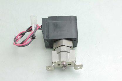 CKD HVB512 8 5 2CSB Vacuum Solenoid Valve 45mm Orifice 14 Rc Port 24V DC Used 172425277007 3