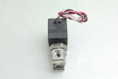 CKD HVB512 8 5 2CSB Vacuum Solenoid Valve 45mm Orifice 14 Rc Port 24V DC Used 172425277007 5