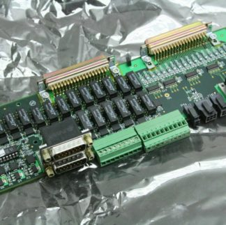 Danaher Motion 32628 00 Multi Axis IF Expansion Board Motion Control IO Used 171892772747