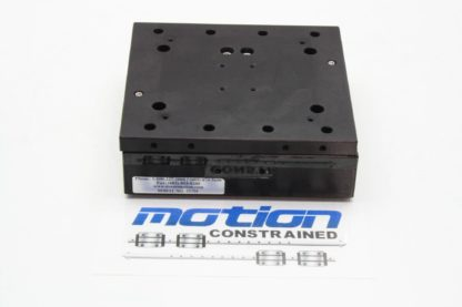Dover Motion 6 Square Precision Aluminum Cross Roller Optical Linear Stage Used 171355110687 10