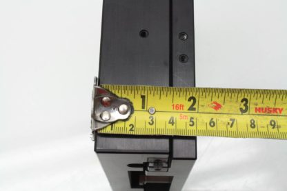 Dover Motion 6 Square Precision Aluminum Cross Roller Optical Linear Stage Used 171355110687 15