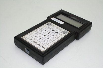 EDC Teach Pendant TT130R2 Handheld Robotic Input Interface Used 172124058987