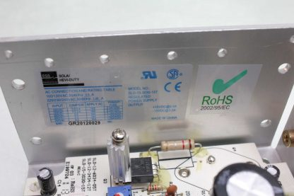 EGS SLD 15 3030 15T Regulated Open Frame Power Supply 15V DC 3 Amp Output Used 172398602758 7