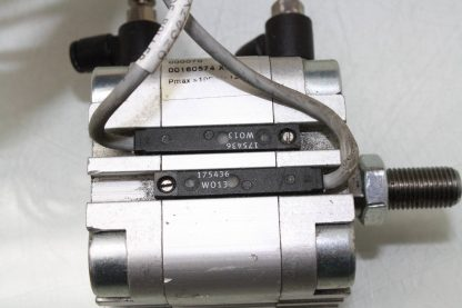 Festo Compact Pneumatic Air Cylinder ADVU 1 14 25 A P A Used 172199789468 7