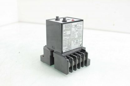 Fuji Electric EL40PO Earth Leakage Protective Relay Ground Fault Monitor Used 172522134358 17