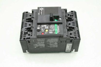 Fuji Electric SG53C EB3BSC 050B Circuit Breaker 50A to 440V AC 3 Pole Used 172666296867 17