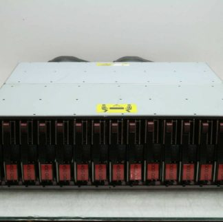 HP StorageWorks AD542B Fibre Channel 14 Bay Hard Drive Enclosure with Drives Used 172604271597