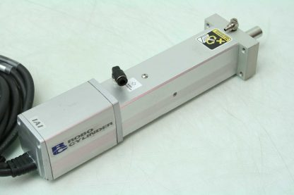 IAI RC RSW H 100 X025 Electropnuematic Robo Cylinder 100mm Drive RCA S RSW Used 172288427657 14