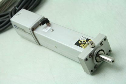 IAI RC RSW H 100 X025 Electropnuematic Robo Cylinder 100mm Drive RCA S RSW Used 172288427657 15