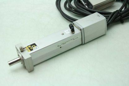IAI RC RSW H 100 X025 Electropnuematic Robo Cylinder 100mm Drive RCA S RSW Used 172288427657 16