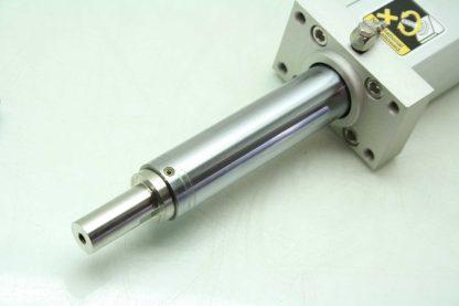 IAI RC RSW H 100 X025 Electropnuematic Robo Cylinder 100mm Drive RCA S RSW Used 172288427657 27
