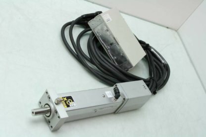 IAI RC RSW H 100 X025 Electropnuematic Robo Cylinder 100mm Drive RCA S RSW Used 172288427657